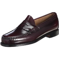 [ジーエイチバス] G.H.BASS LOGAN 149 BURGUNDY [並行輸入品] (BURGUNDY/US9)