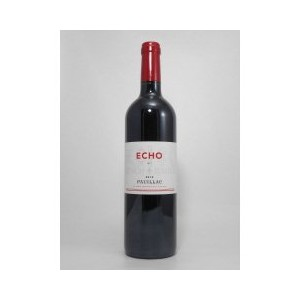 エコード ランシュ バージュ[2012]赤(750ml) Bordeaux Pauillac Echo de Lynch Bages[2012]