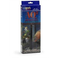 Lee's AQ2 Aquarium Divider System for 29/55-Gallon Tanks by Lee