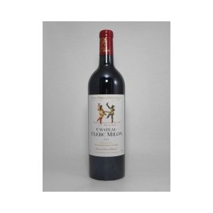 シャトー クレール ミロン[2012]赤(750ml) Bordeaux Pauillac Ch.Clerc Milon[2012]