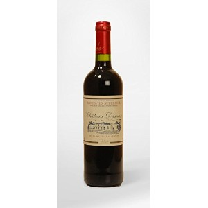 2008 Chateau Damase, Bordeaux