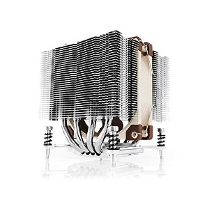 [Noctua正規販売代理店]NH-D9DX i4 3U - For Intel LGA2011-0 & LGA2011-3 (Square ILM & Narrow ILM), LGA1356,...