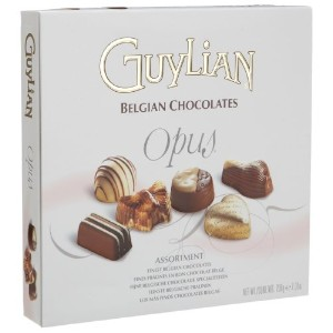 Guylian Belgium Chocolates Les Gourmet Limited Editions, 7.94-Ounce Pack of 2 並行輸入品 [海外直送]