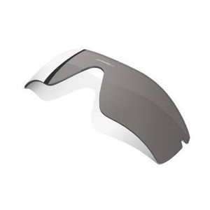 (オークリー)OAKLEY RADAR Replacement Lens 11-395 Slate Iridium Free