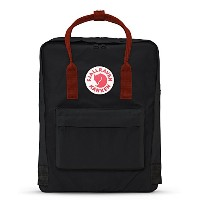 (フェールラーベン) FJALL RAVEN KANKEN 550/326 Black/Ox Red