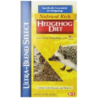 8 In 1 Ultra-Blend Select Hedgehog Diet, 22-Ounce by Eight in One (8 In 1)