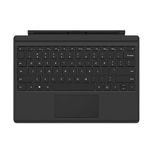 Microsoft Surface Pro 4 Type Cover ブラック 米国 US 英語 [並行輸入品]