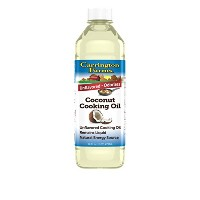 Carrington Farms Coconut Cooking Oil, 16 Ounce 並行輸入 ココナッツオイル クッキング用 473ml
