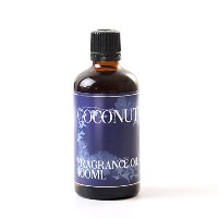 Coconut Fragrant Oil 100ml