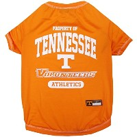 Tennessee Vols Pet Shirt SM
