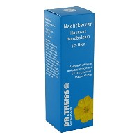 DR THEISS evening primrose skin Delicately Hand Balm