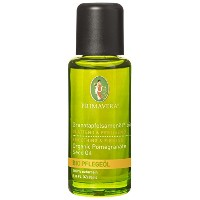 Pomegranate Seed Oil, organic by Primavera Life