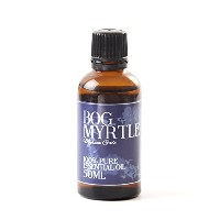 Mystic Moments | Bog Myrtle Essential Oil - 50ml - 100% Pure