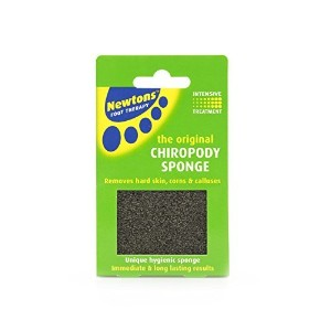 Newtons Chiropody Sponge - BRO12133A by Newtons
