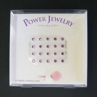 POWER JEWELRY (20, 珊瑚)