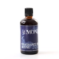Almond Fragrant Oil 100ml
