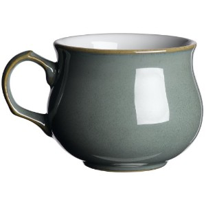 Denby Regency Green Teacup by Denby