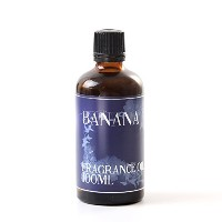 Banana Fragrant Oil 100ml