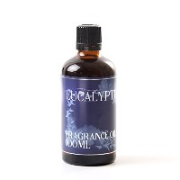 Eucalyptus Fragrant Oil 100ml