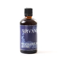 Nirvana Fragrant Oil 100ml