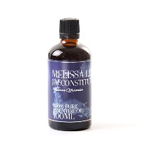 Mystic Moments | Melissa Leaf Reconstituted Essential Oil - 100ml - 100% Pure