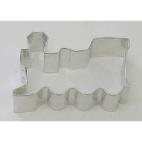 RM Locomotive Train Engine Metal Cookie Cutter for Baking / Birthday Party Favors / Scrapbooking...
