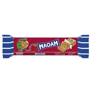 MAOAM WURFEL 3er-Stange - 66 g - 2,33 oz - MAOAMダイス3極 - 66グラム - 2.33オンス