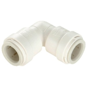 "WattsP-620Quick Connect 90 Elbow-1/2X1/2""CTS Q/C ELBOW (並行輸入品)"