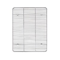 Mrs. Anderson's Baking Professional Baking and Cooling Rack, Heavyweight Chrome, 16.5-Inches x 13...