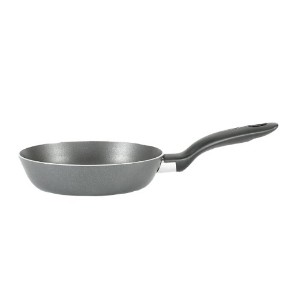 T-fal A82102 Initiatives Nonstick Inside and Out Fry Pan Cookware, 8-Inch, Grey by T-fal [並行輸入品]