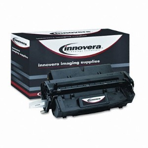 FX7 Compatible, Remanufactured, 7621A001AA (FX7) Toner, 4500 Yield, Black (並行輸入品)