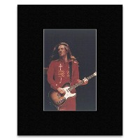 Red Hot Chili Peppers - John Frusciante 1999 Framed Mini Poster - 33x28cm