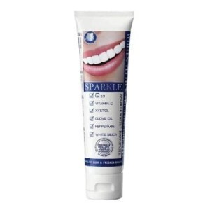 Sparkle White Toothpaste 100 G Thailand Product by Sparkle