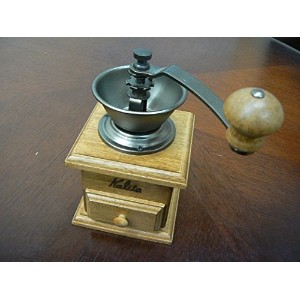 Kalita Classic Coffee mill [並行輸入品]