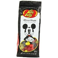 Jelly Beans Mickey Mouse Special Edition 200g ジェリービーンズミッキーマウス特別版 [並行輸入品]