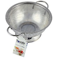 Tovolo Stainless Colander - Medium by Tovolo