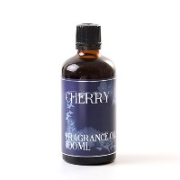 Cherry Fragrant Oil 100ml