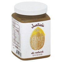 Justins Honey Classic Peanut Butter, 16 Ounce -- 12 per case. by Justin's Nut Butter [並行輸入品]