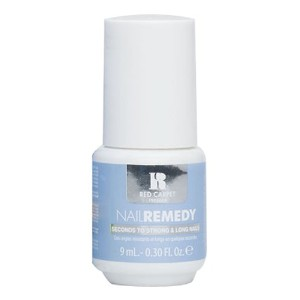 Red Carpet Manicure - Nail Treatments - Stronger & Longer Nail Remedy - 0.3oz / 9ml
