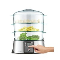 Breville BFS600XL HealthSmart Food Steamer by Breville