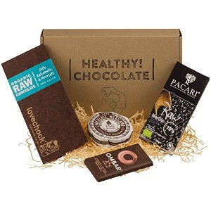 Healthy! Chocolate Box