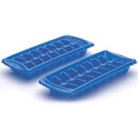 Ice Cube Tray Set by Rubbermaid
