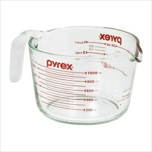 Pyrex 4-c. Originals Measuring Cup by Pyrex
