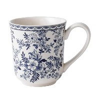Johnson Brothers Devon Cottage Mug, 12 oz, Multicolored by Johnson Brothers