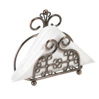 Reflections Napkin Holder by Anchor Hocking