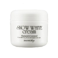 SECRETKEY Snow White Cream,Korean Cosmetics, Korean Beauty, K Beauty, Kstyle,Kpop style