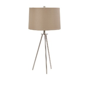 Crestview Collection Sabra 1 Light Table Lamp by Crestview Collection