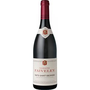 Domaine Faiveley, Nuits St Georges (case of 6)