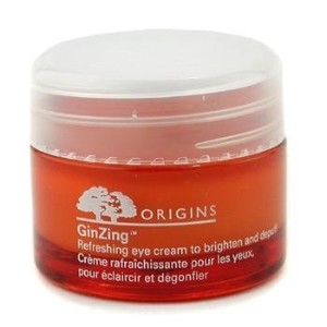 GinZing Refreshing Eye Cream To Brighten and Depuff - Origins - Eye Care - 15ml/0.5oz by Origins ...