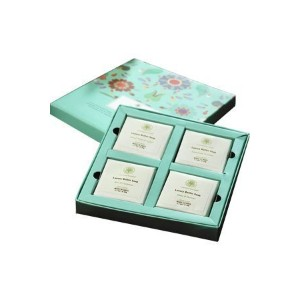 Forest Essentials - A Soap Selection Kit